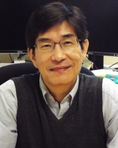 Dr. Lawrence Chung